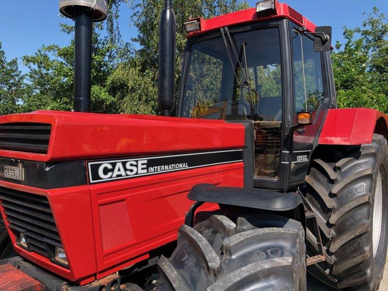 Traktor типа Sonstige Case 1255 XLA, Gebrauchtmaschine в Lunteren (Фотография 5)