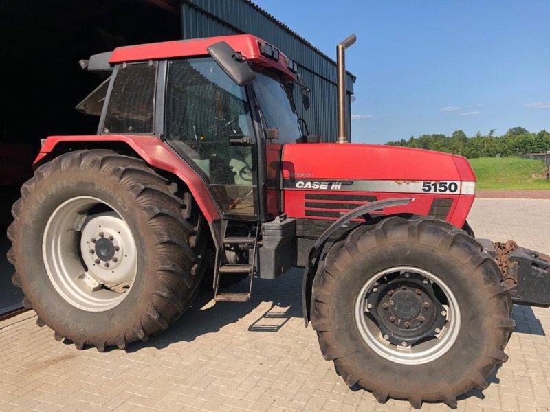 Traktor typu Sonstige Case 5150, Gebrauchtmaschine v Luttenberg (Obrázok 1)