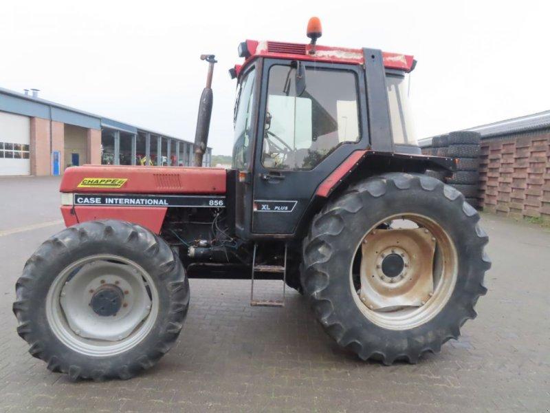 Traktor типа Sonstige Case 856 xl, Gebrauchtmaschine в Hapert (Фотография 6)