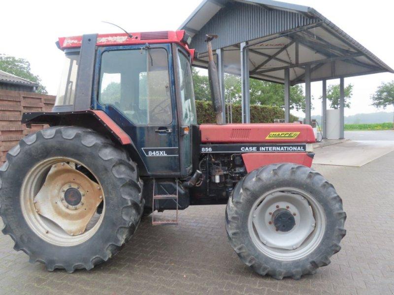 Traktor типа Sonstige Case 856 xl, Gebrauchtmaschine в Hapert (Фотография 3)