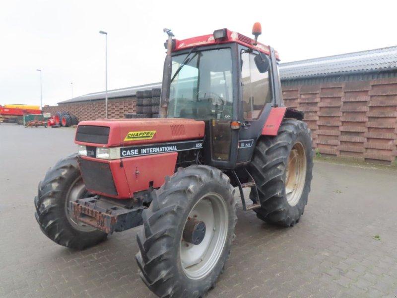 Traktor типа Sonstige Case 856 xl, Gebrauchtmaschine в Hapert (Фотография 1)