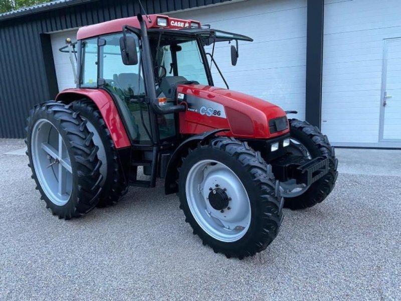 Traktor типа Sonstige Case CS86, Gebrauchtmaschine в Linde (dr) (Фотография 1)