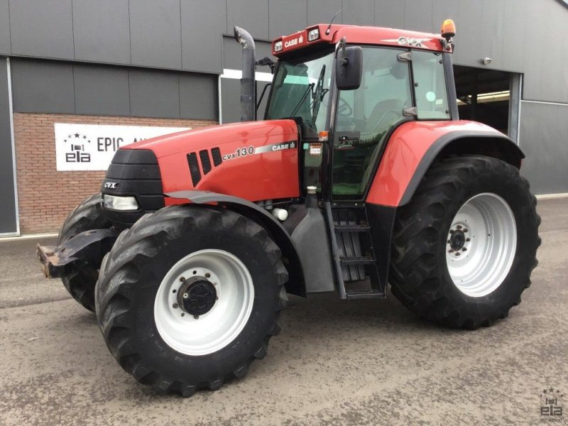Traktor типа Sonstige Case CVX130, Gebrauchtmaschine в Leende (Фотография 1)