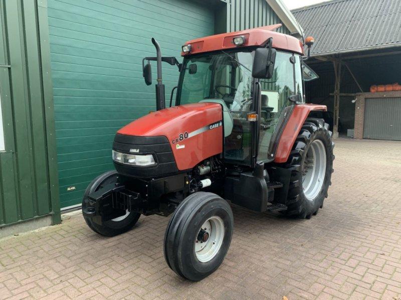 Traktor типа Sonstige Case Cx 80, Gebrauchtmaschine в Daarle (Фотография 1)
