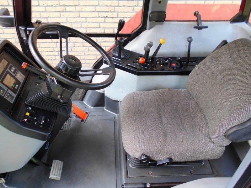 Traktor типа Sonstige Case-IH Maxxum 5120, Gebrauchtmaschine в Boxtel (Фотография 1)