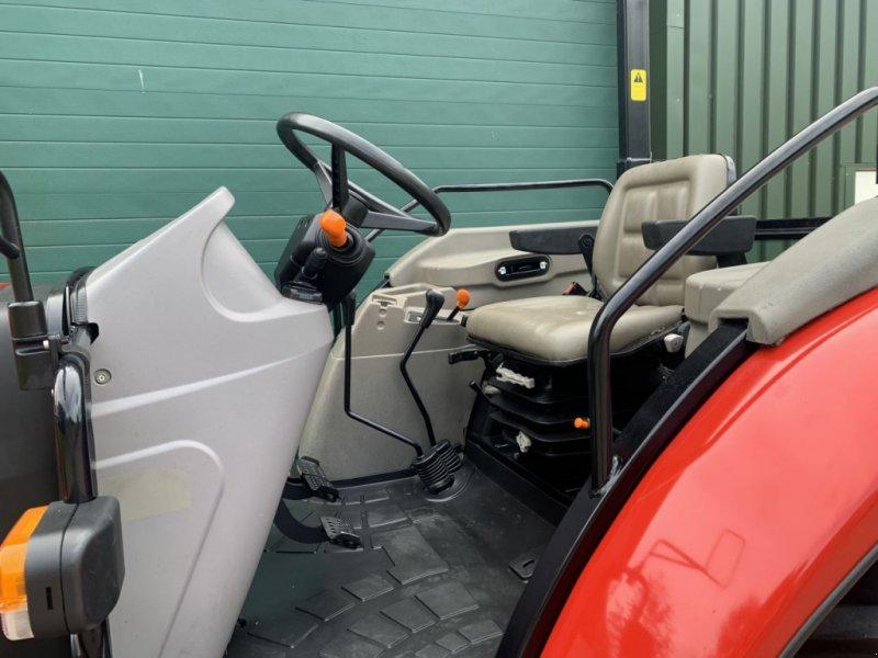 Traktor typu Sonstige Case Jx 100, Gebrauchtmaschine w Daarle (Zdjęcie 8)