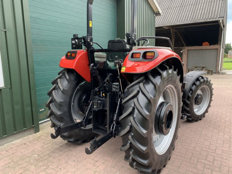 Traktor typu Sonstige Case Jx 100, Gebrauchtmaschine w Daarle (Zdjęcie 5)