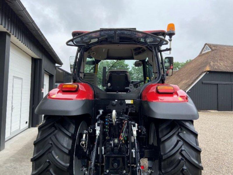 Traktor типа Sonstige Case MAXXUM 115, Gebrauchtmaschine в Linde (dr) (Фотография 6)
