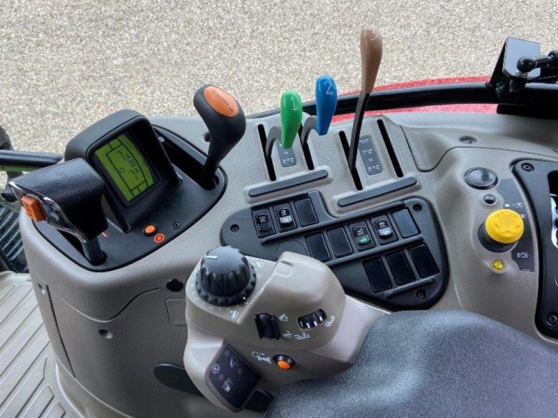 Traktor типа Sonstige Case MAXXUM 115, Gebrauchtmaschine в Linde (dr) (Фотография 5)