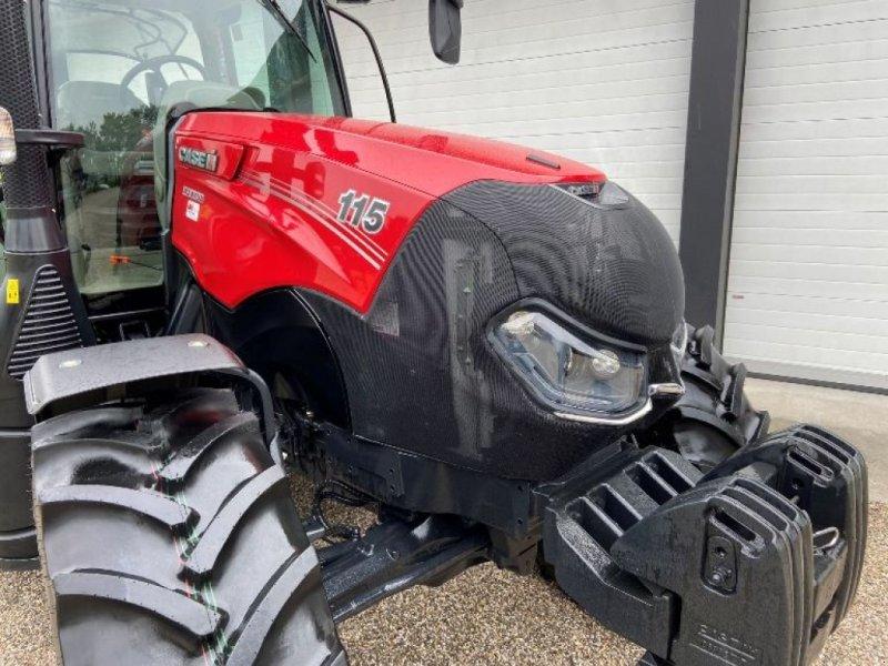 Traktor типа Sonstige Case MAXXUM 115, Gebrauchtmaschine в Linde (dr) (Фотография 7)