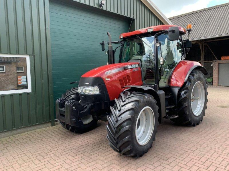 Traktor типа Sonstige Case Maxxum 115, Gebrauchtmaschine в Daarle (Фотография 1)
