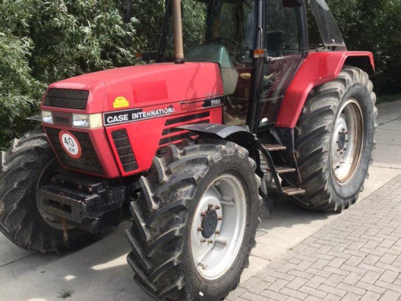 Traktor a típus Sonstige Case maxxum 5150, Gebrauchtmaschine ekkor: Stolwijk (Kép 1)