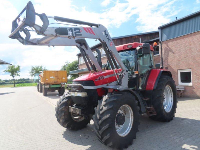 Traktor типа Sonstige Case mx 135, Gebrauchtmaschine в Hapert (Фотография 3)