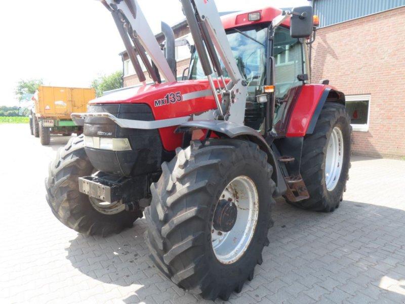 Traktor типа Sonstige Case mx 135, Gebrauchtmaschine в Hapert (Фотография 2)