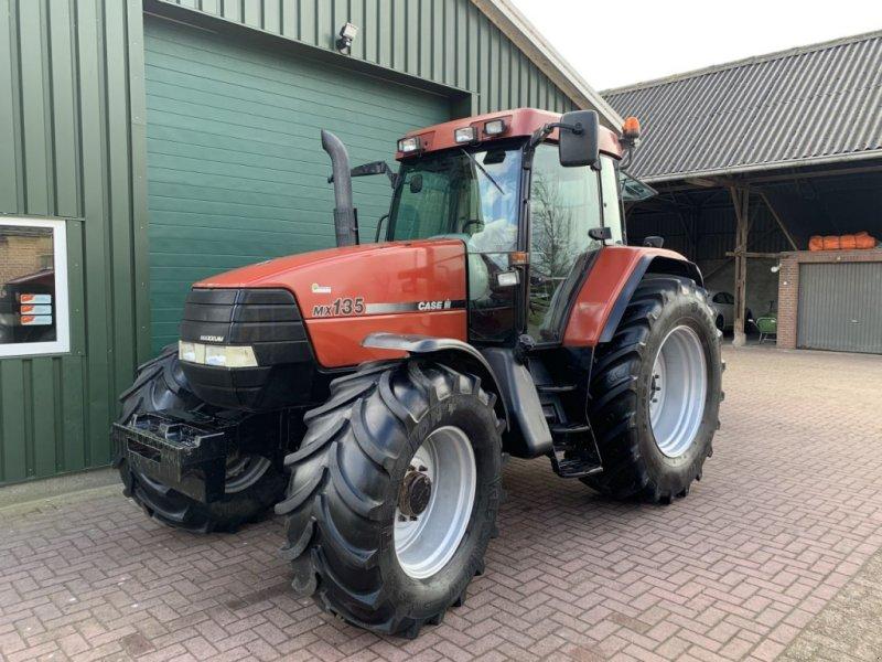Traktor typu Sonstige Case Mx 135, Gebrauchtmaschine w Daarle (Zdjęcie 1)