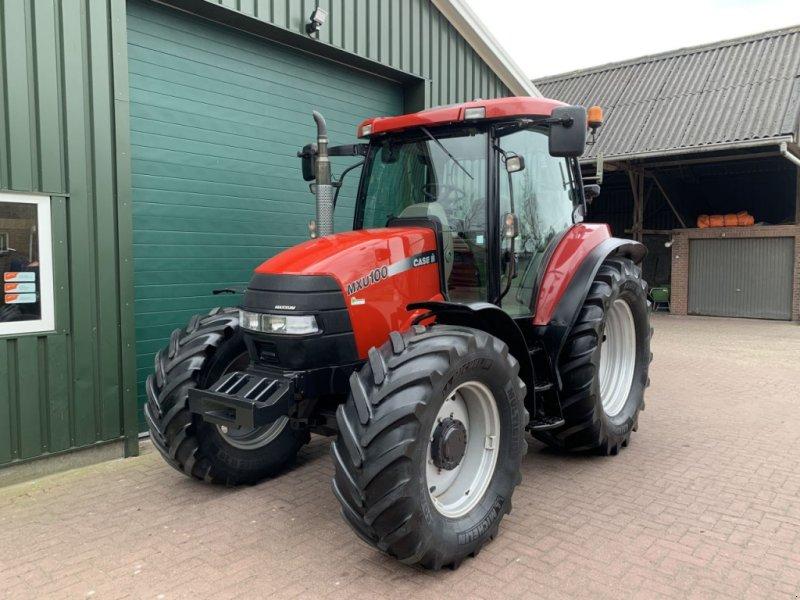 Traktor typu Sonstige Case Mxu 100, Gebrauchtmaschine w Daarle (Zdjęcie 1)