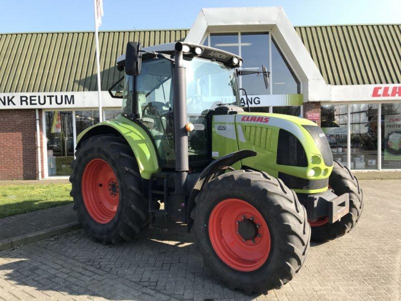 Traktor del tipo Sonstige Claas 510 CIS, Gebrauchtmaschine en Reutum (Imagen 1)