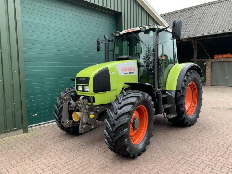 Traktor типа Sonstige Claas Ares 556Rz, Gebrauchtmaschine в Daarle (Фотография 1)