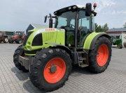 Traktor типа Sonstige Claas Ares 557 ATZ, Gebrauchtmaschine в Tweede Exloermond