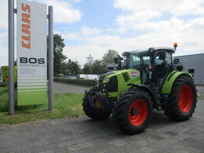 Traktor типа Sonstige Claas Arion 440 CIS, Gebrauchtmaschine в Easterein (Фотография 1)
