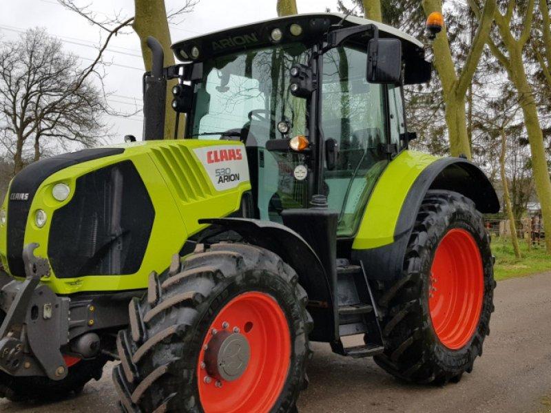 Traktor типа Sonstige Claas Arion 530 520 510, Gebrauchtmaschine в Bergen op Zoom (Фотография 1)