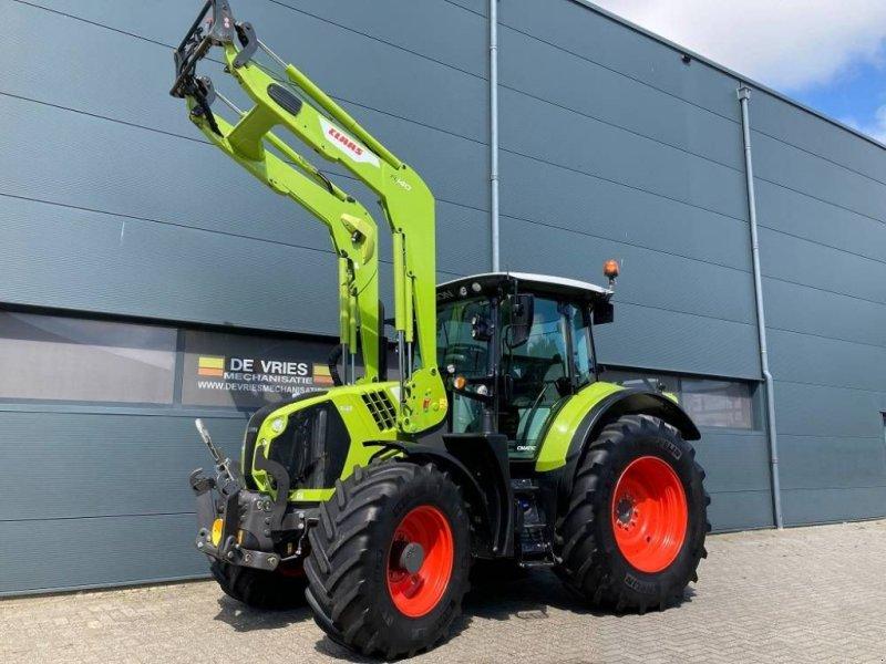 Traktor типа Sonstige Claas Arion 550 CIS+ C-MATIC, Gebrauchtmaschine в Beilen (Фотография 1)