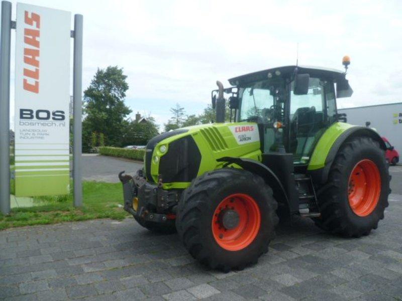 Traktor typu Sonstige Claas Arion 630 cebis, Gebrauchtmaschine v Easterein (Obrázok 1)