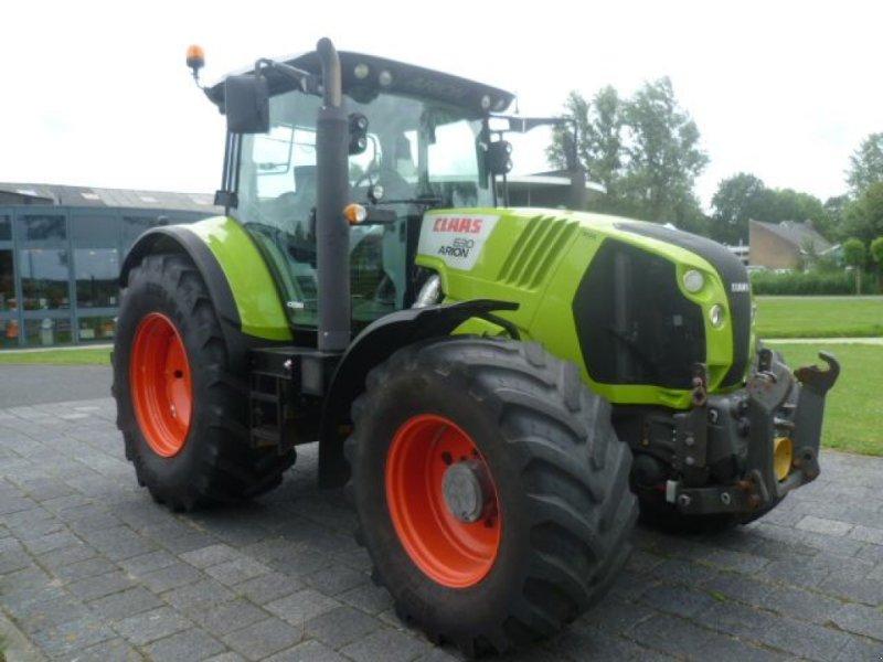 Traktor typu Sonstige Claas Arion 630 cebis, Gebrauchtmaschine v Easterein (Obrázok 4)
