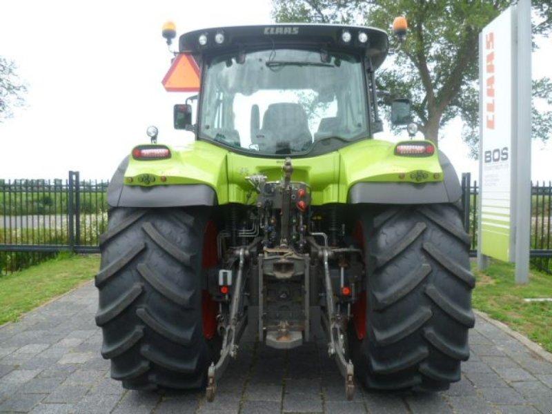 Traktor typu Sonstige Claas Arion 630 cebis, Gebrauchtmaschine v Easterein (Obrázok 3)