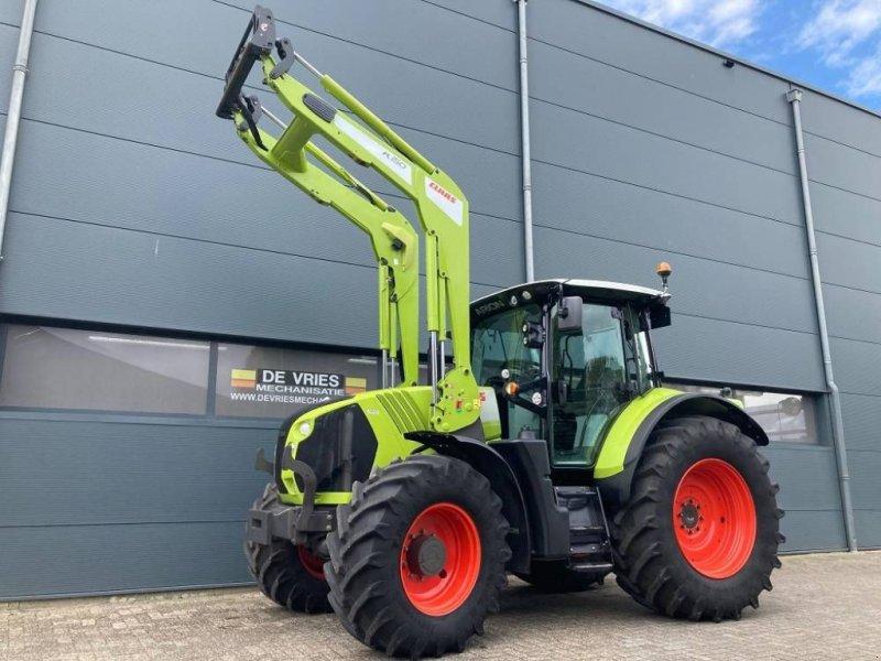 Traktor типа Sonstige Claas Arion 640 CEBIS C-Matic, Gebrauchtmaschine в Beilen (Фотография 1)