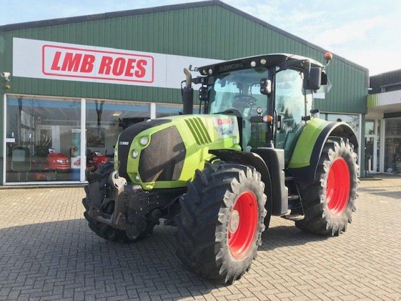 Traktor des Typs Sonstige Claas Arion 640 CIS tractor, Gebrauchtmaschine in Zevenaar (Bild 1)