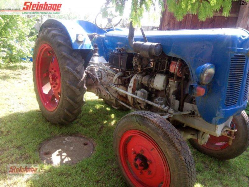 Traktor типа Sonstige FAMULUS Famulus RS 14/36, Gebrauchtmaschine в Rollwitz (Фотография 1)