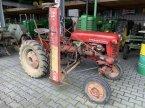 Traktor a típus Sonstige Farmall Cub met maaibalk ekkor: Tweede Exloermond