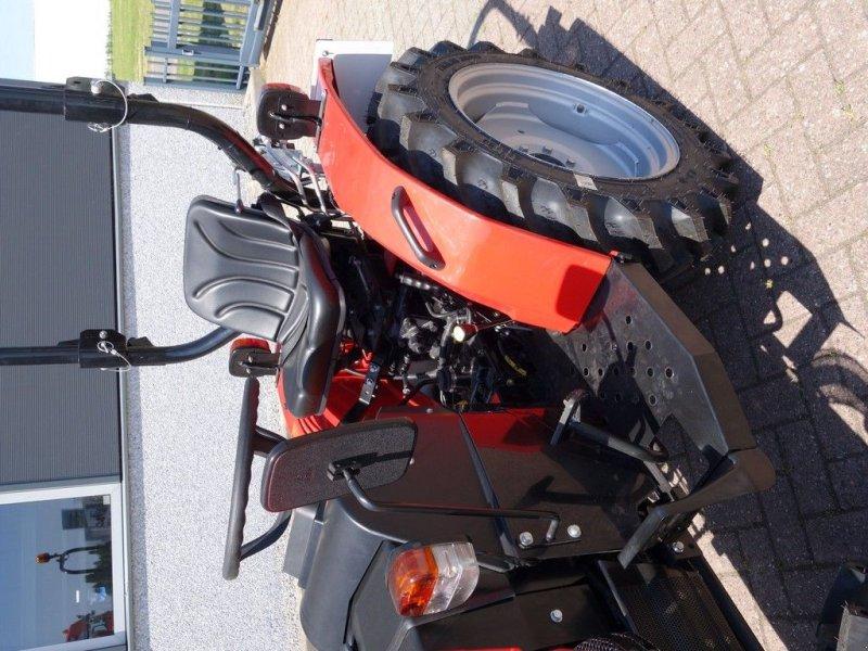 Traktor типа Sonstige Fieldtrac 270D 4wd / 0001 Draaiuren, Gebrauchtmaschine в Swifterband (Фотография 7)