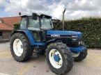 Traktor des Typs Sonstige Ford 8240 8240 sle в Rossum