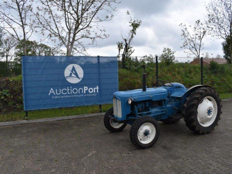 Traktor типа Sonstige Fordson Dexta, Gebrauchtmaschine в Antwerpen (Фотография 1)