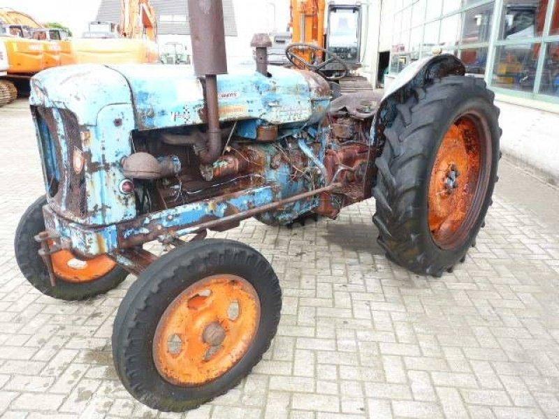 Traktor des Typs Sonstige Fordson Major, Gebrauchtmaschine in Roosendaal (Bild 1)