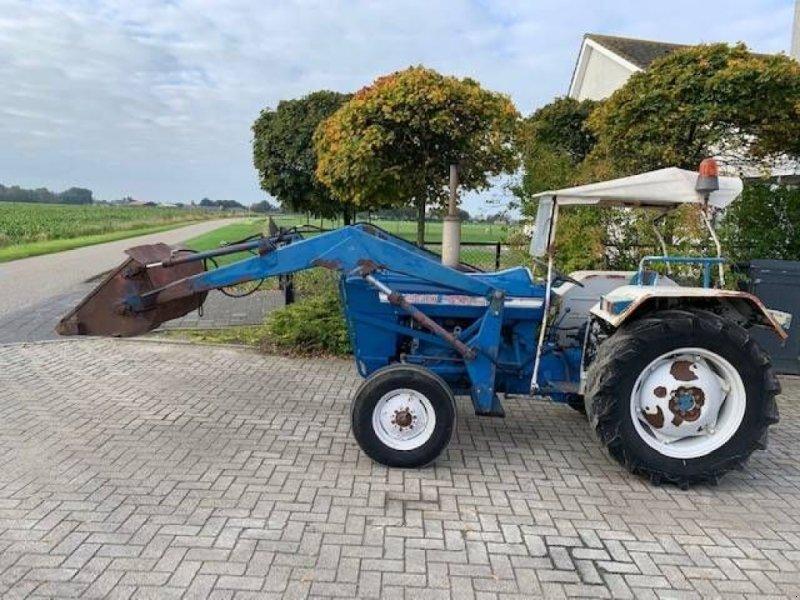 Traktor des Typs Sonstige fordt 3000, Gebrauchtmaschine in Roosendaal (Bild 1)