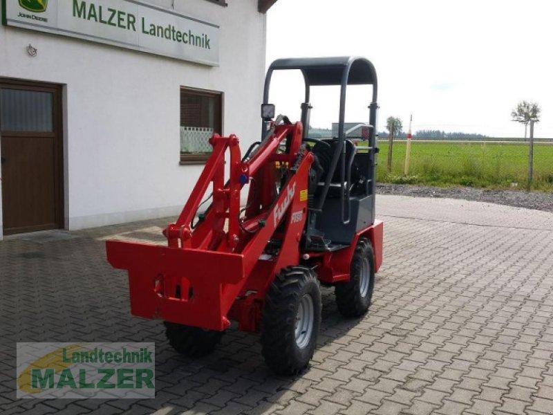 Traktor des Typs Sonstige Fuchs F 850, Neumaschine in Mitterteich (Bild 2)