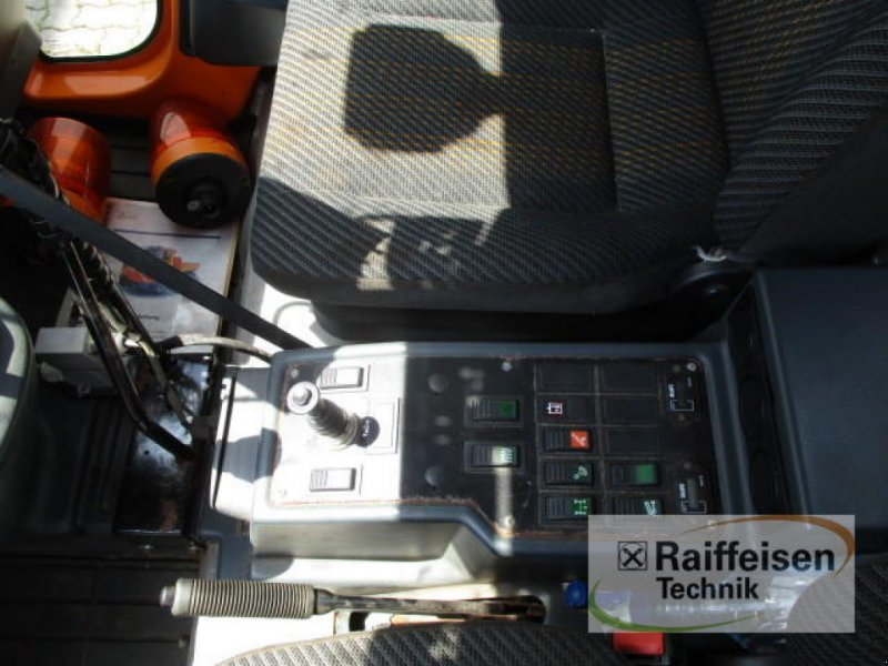 Traktor des Typs Sonstige Fumo Carrier, Gebrauchtmaschine in Holle (Bild 12)