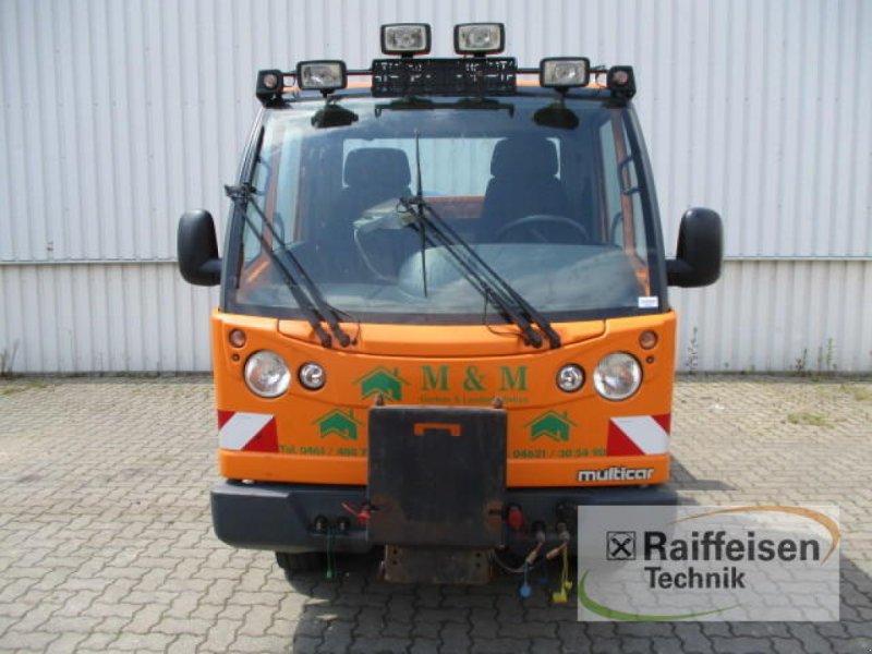 Traktor des Typs Sonstige Fumo Carrier, Gebrauchtmaschine in Holle (Bild 3)
