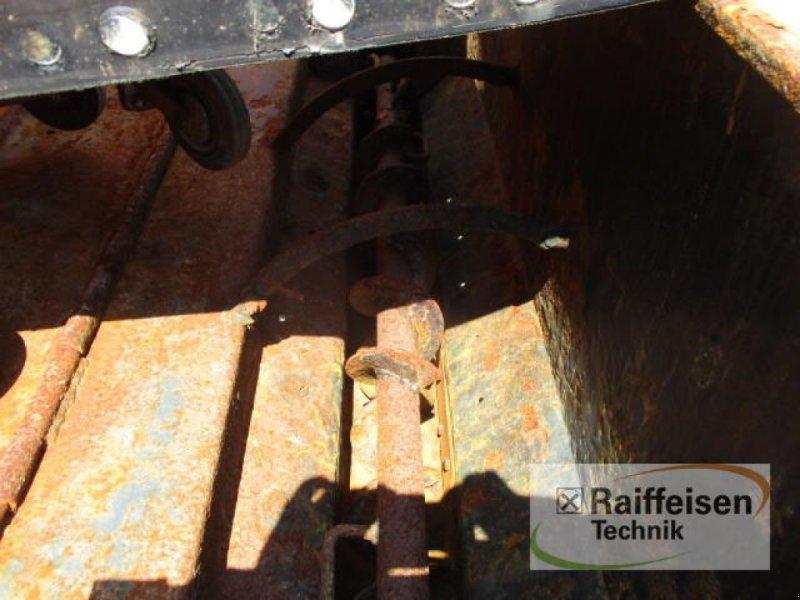 Traktor des Typs Sonstige Fumo Carrier, Gebrauchtmaschine in Holle (Bild 10)