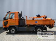 Traktor des Typs Sonstige Fumo Carrier, Gebrauchtmaschine in Holle