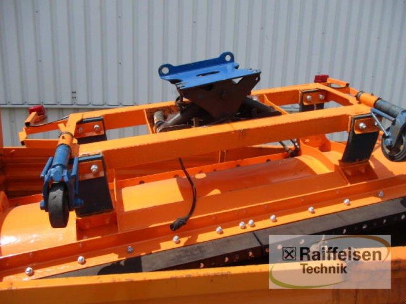 Traktor des Typs Sonstige Fumo Carrier, Gebrauchtmaschine in Holle (Bild 8)