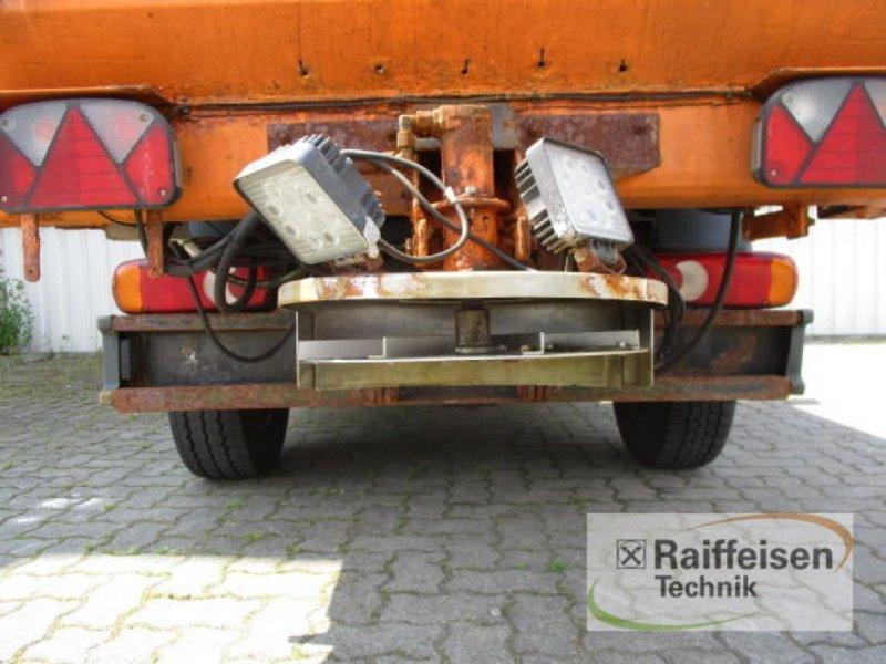 Traktor des Typs Sonstige Fumo Carrier, Gebrauchtmaschine in Holle (Bild 6)
