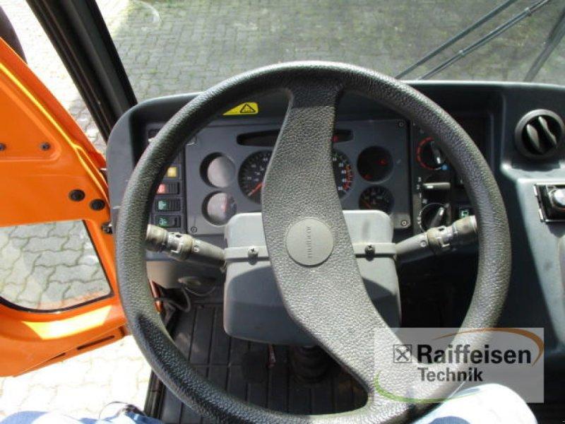 Traktor des Typs Sonstige Fumo Carrier, Gebrauchtmaschine in Holle (Bild 14)