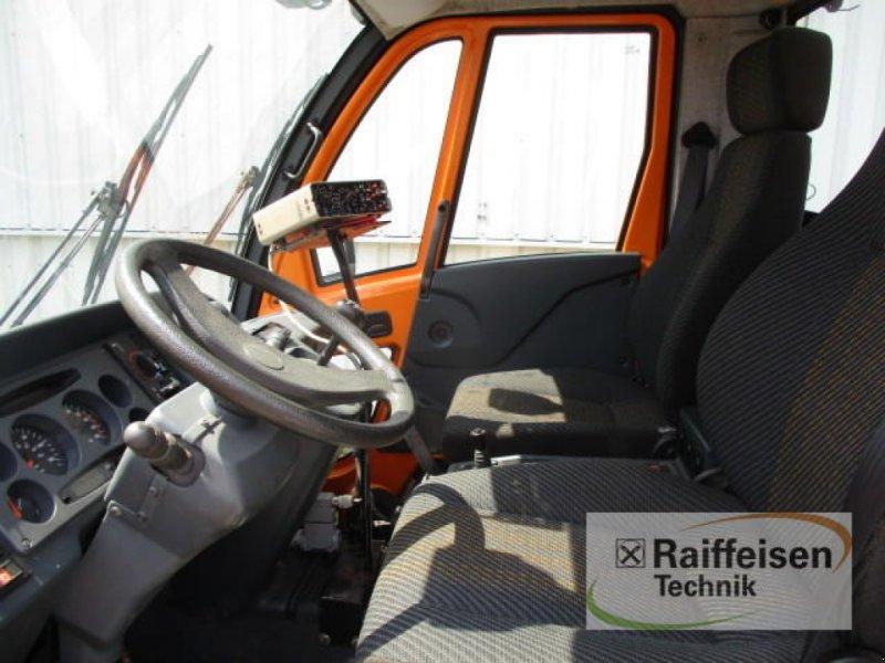 Traktor des Typs Sonstige Fumo Carrier, Gebrauchtmaschine in Holle (Bild 11)