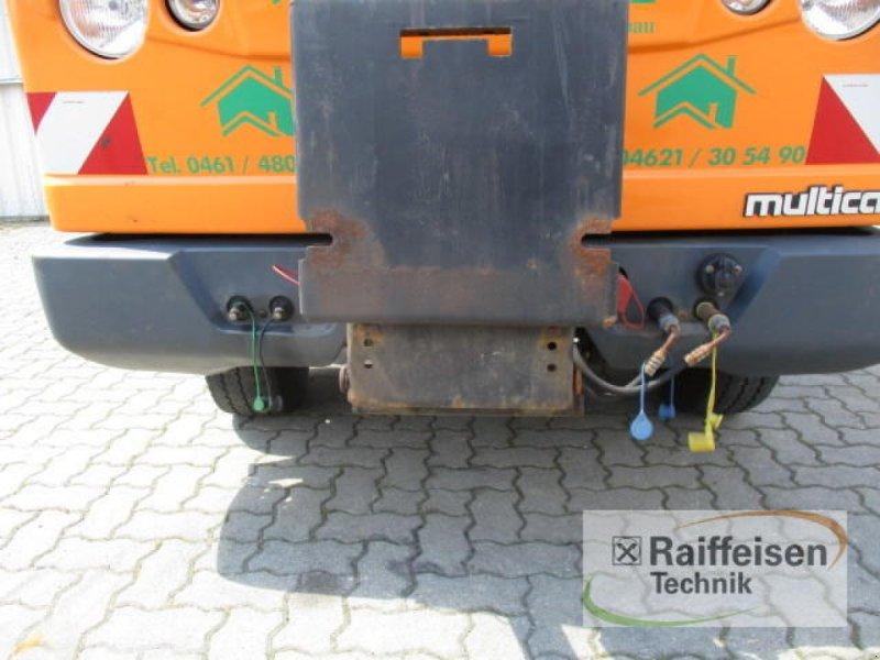 Traktor des Typs Sonstige Fumo Carrier, Gebrauchtmaschine in Holle (Bild 5)