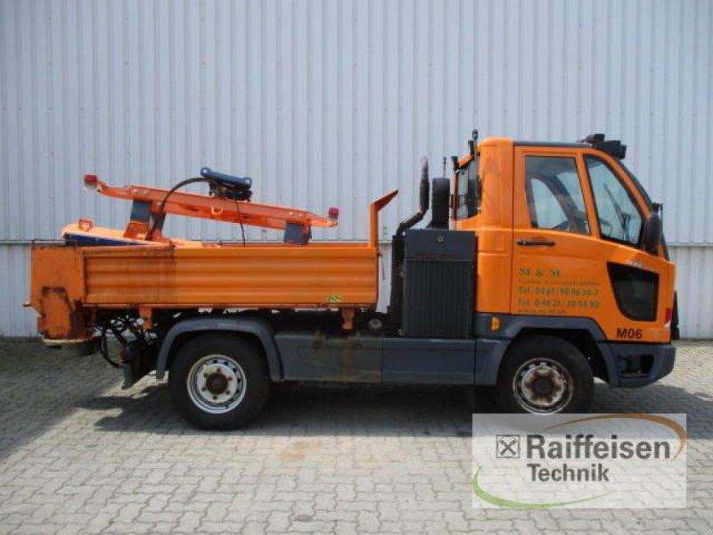 Traktor des Typs Sonstige Fumo Carrier, Gebrauchtmaschine in Holle (Bild 2)
