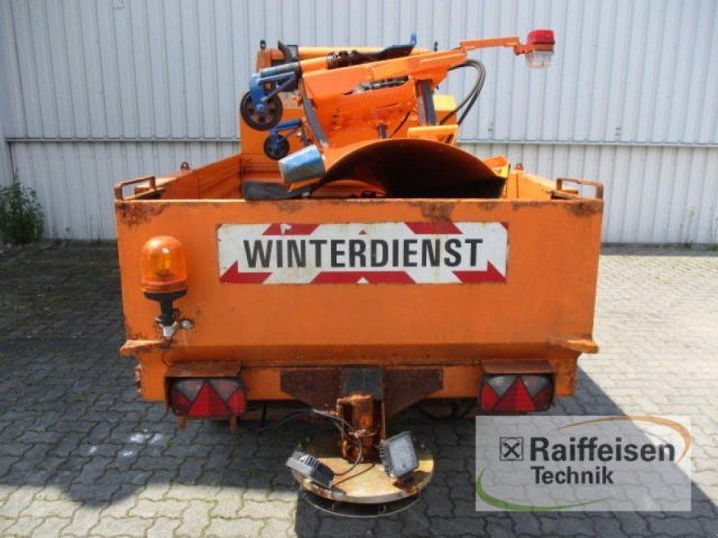 Traktor des Typs Sonstige Fumo Carrier, Gebrauchtmaschine in Holle (Bild 4)